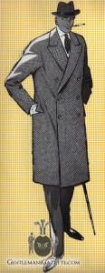Guards Coat