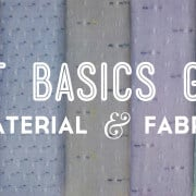 Shirt Basics Guide