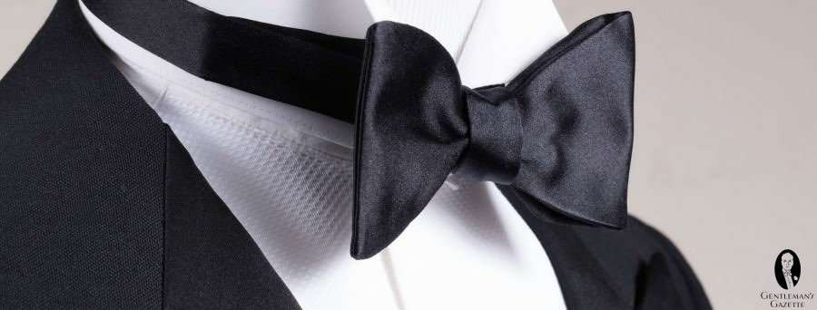 Single End Bow Tie Cover PictureSingle End Bow Tie Cover Picture