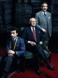 Mario Caraceni, Carlo & Massimiliano Andreacchio