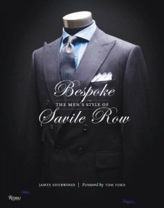 Bespoke James Sherwood