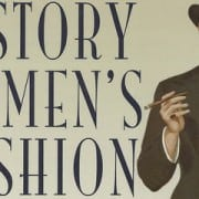 History of Men's Fashion