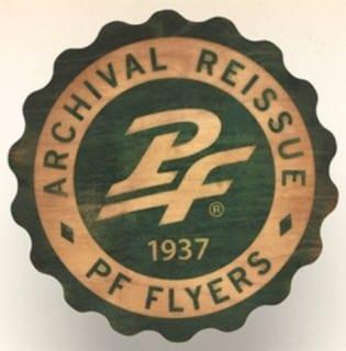 PF Flyers Archival Reissue
