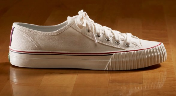 PF Flyers canvas shoes sneaker Center Lo