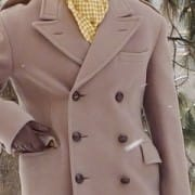 British Warm Overcoat