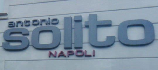 Solito Napoli Mexico
