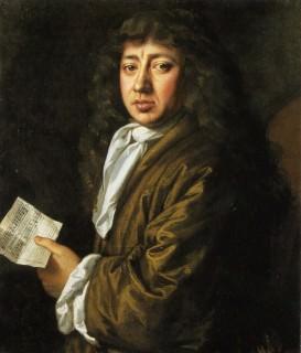 17th Century Dressing Gown - Samuel Pepys