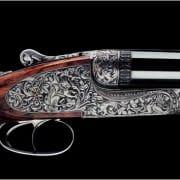 Holland Holland gun