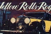 Film review: The Yellow Rolls Royce