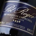 Cuvée Sir Winston Churchill Champagner Pol Roger