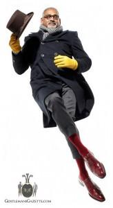 Ignatious Joseph - Yellow Gloves