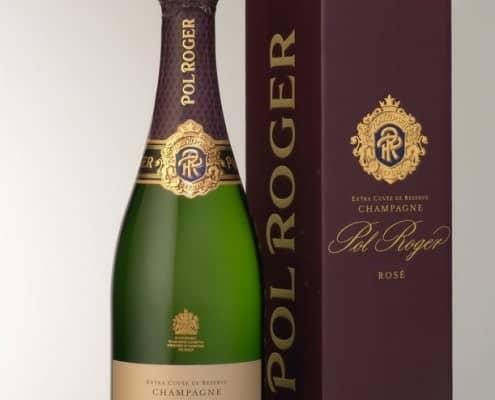 Rosé Vintage Champagne Pol Roger