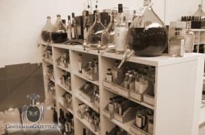 Compass Box Whisky Company - The Making