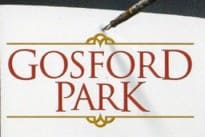 Film: Gosford Park and the Clothes