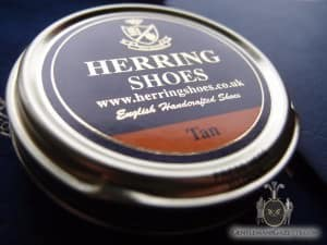 Herring Shoes - Schuhcreme