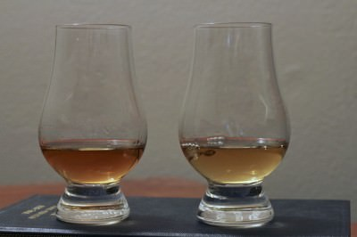 The Compass Box Whisky Tasting