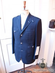 Timothy Everest Signature Travel Blazer