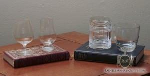 Whisky Glas, Alternativen & Lowball Glas