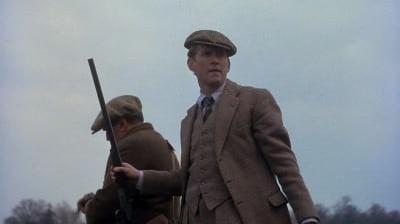 Gosford Park Shooting Tweed Suit