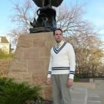 Cricket Sweater - Ralph Lauren