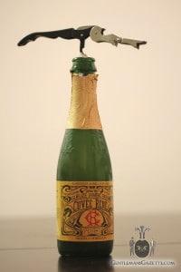 Gueuze Lambic Lindemans Beer