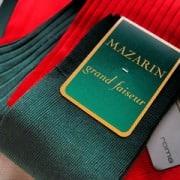 Mazarin-Gammarelli-Socks