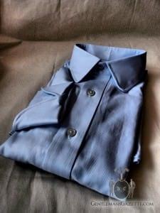 Deo Veritas Hemd frisch aus der Verpackung