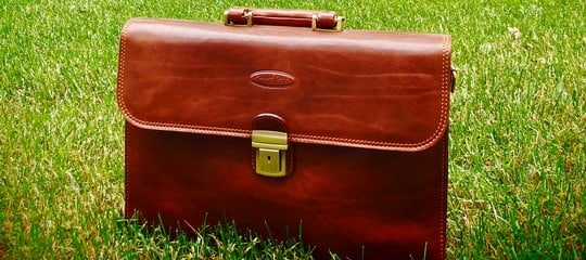 Maxwell Scott Paolo Leather Briefcase (20)