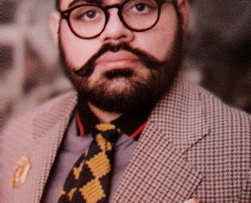 Author Hormazd Narielwalla