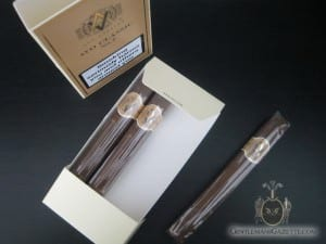 Avo Classic No.2 Cigar Box