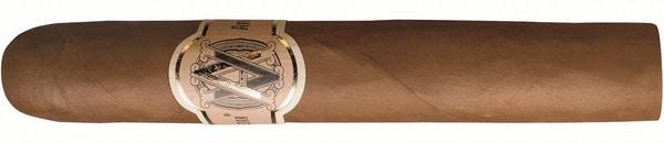 Avo Uvezian Cigar AVO Classic No. 2