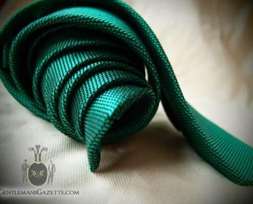 Blick Jacquard Tie
