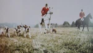 Dege & Skinner Hunting Coats