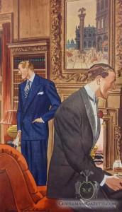 Leslie Saalburg 1936