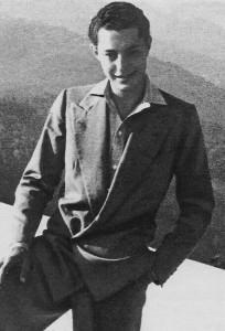 Caraceni Suit Agnelli 1936