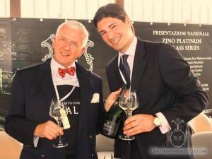 Hervé Augustin, President and CEO, Maison du Champagne Ayala