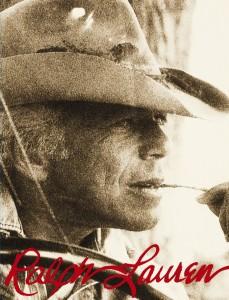 Ralph Lauren Cover