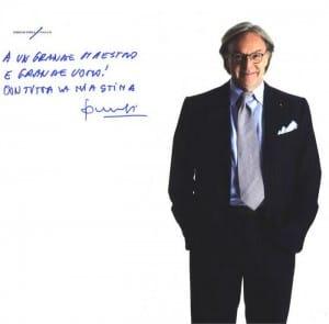Ferdinando Caraceni for Diego Della Valle