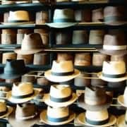 Optimo Hats Chicago