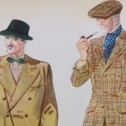 Fall Outfits 1934 No.2