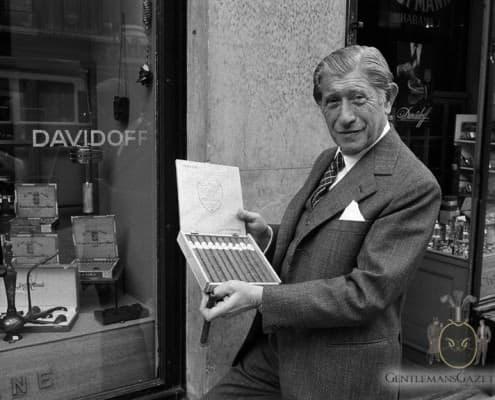 Zino Davidoff 1950