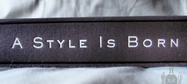 Anderson Sheppard Book A Style is Born