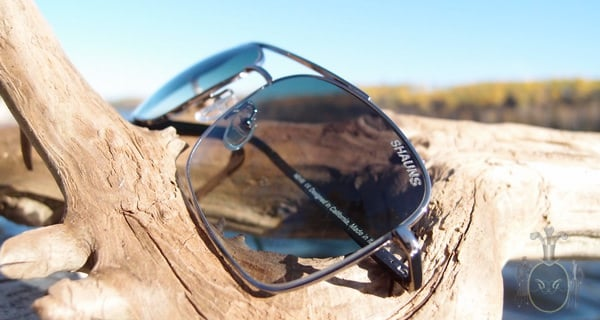 Shauns Shades Nevis Sunglasses