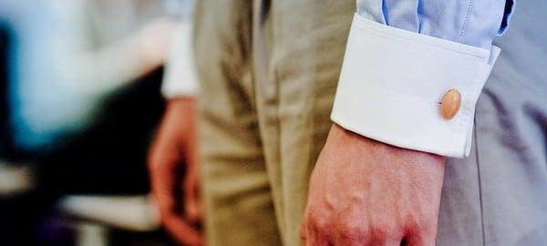 Deoveritas Shirt Cuffs & Collar