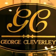 George Cleverly