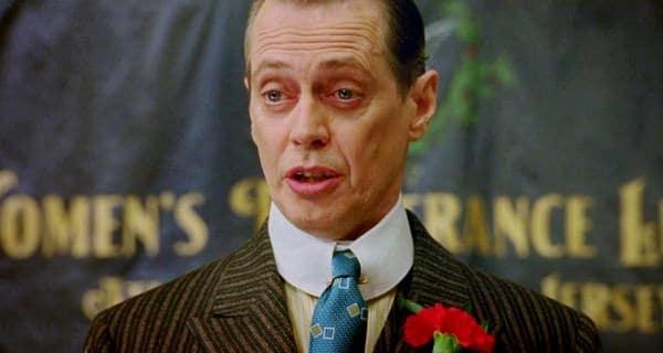 Nucky Thompson - Main Character Boardwalk Empire