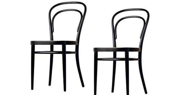 Thonet No 14 The Bistro Chair