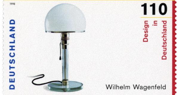 The Iconic Wagenfeld Lamp Wa 24 Gentleman S Gazette