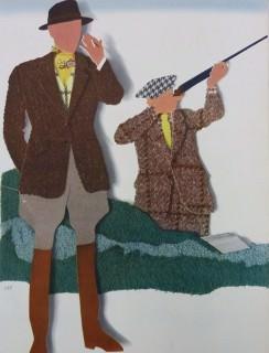 Tweed Shooting Suits