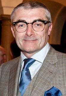 Eric Musgrave